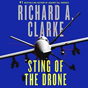 Sting of the Drone Hörbuch