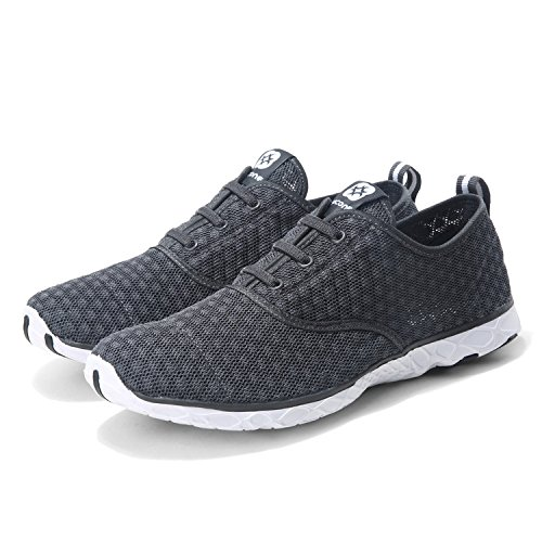 walking Dreamcity athletic shoes Women's shoes sport water Darkgrey Lightweight fYrnYw6qv