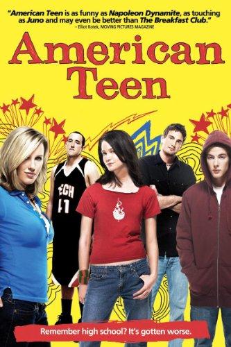 Amazon.com: American Teen: Hannah Bailey, Colin Clemens ...