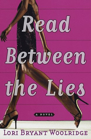book cover of Read Between the Lies
