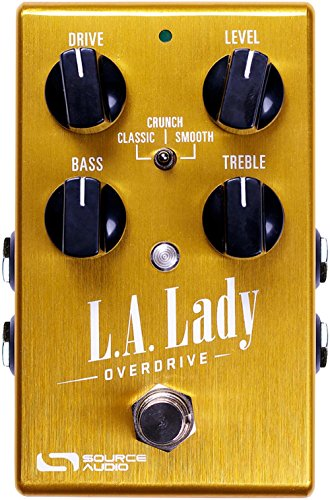 dy Overdrive Pedal ()