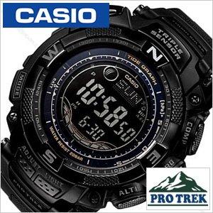 18ce406a75 カシオプロトレック腕時計[CASIOPROTREK時計]( CASIO PROTREK 腕時計 カシオ プロトレック 時計