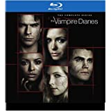 The Vampire Diaries: The Complete Series 1-8