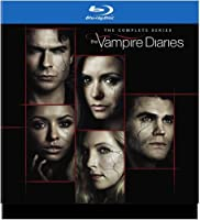 Get The Vampire Diaries: The Complete Series for $84.99