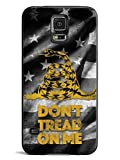 Inspired Cases - 3D Textured Galaxy S5 Case