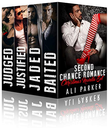 Free – Second Chance Romance Christmas Box Set