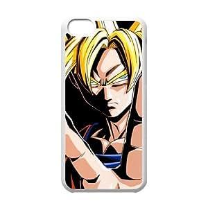 iPhone 5C Phone Case Dragon Ball Z J5X91729