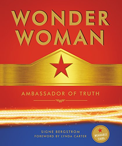 Wonder Woman: Ambassador of Truth -