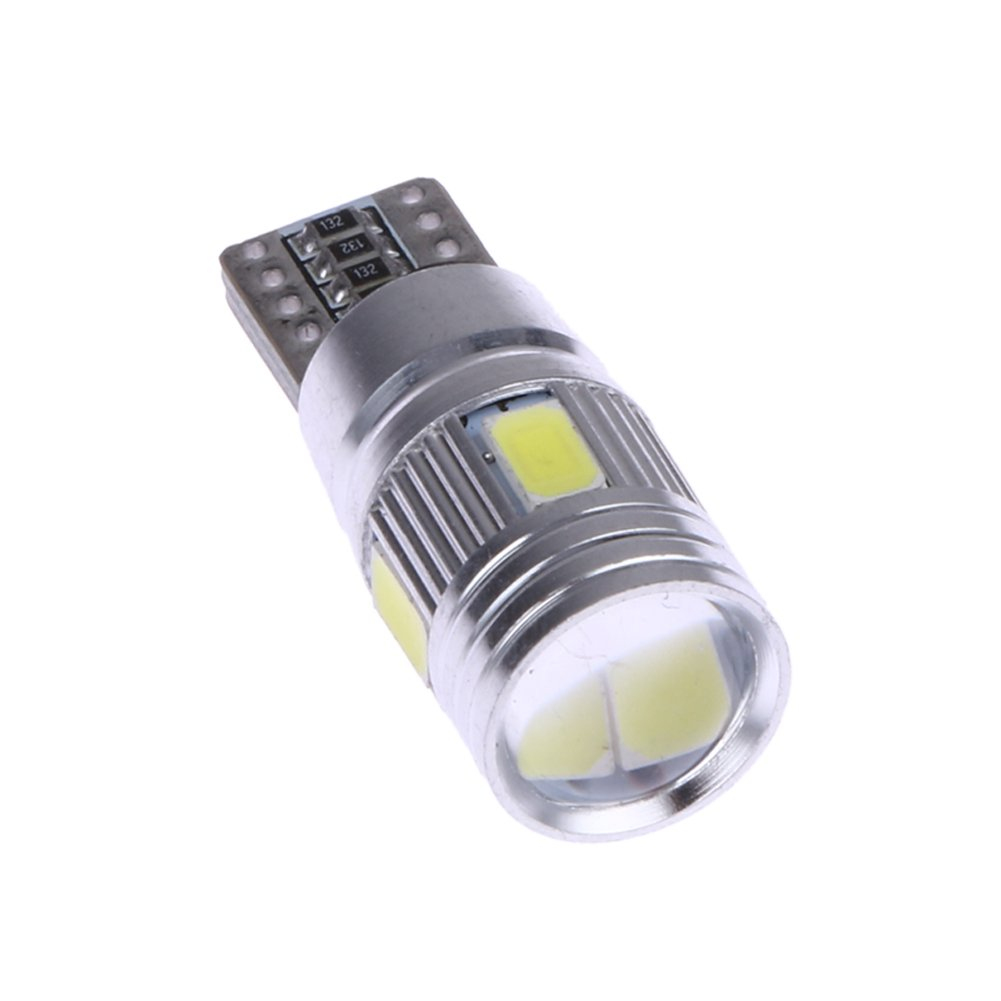 YouN 4/ x luci LED Canbus decodifica T10/ 5630/ 6SMD W5/ W auto Show Wide luci