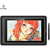 XP-Pen Artist13.3 IPS 13.3-inch Drawing Monitor Pen Display Graphics Drawing Monitor HDMI to Mac Cable Anti-fouling Glove (Black)