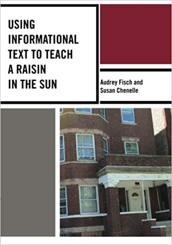Amazon Using Informational Text To Teach A Raisin In The Sun