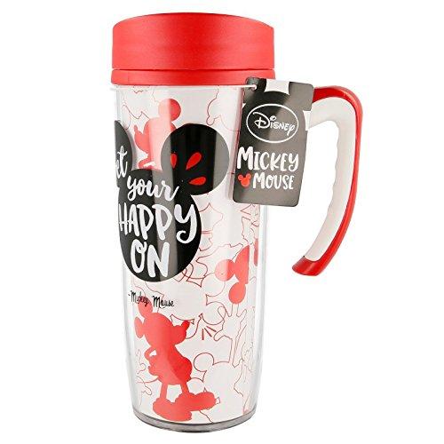 Travel Mug 533 ml –  Young Adult –  Mickey Mouse