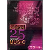 Return to product information Saturday Night Live - 25 Years of Music - Vol. 3