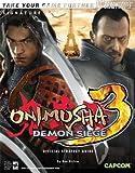 Onimusha(tm) 3: Demon Siege Official Strategy Guide (Brady Games)
