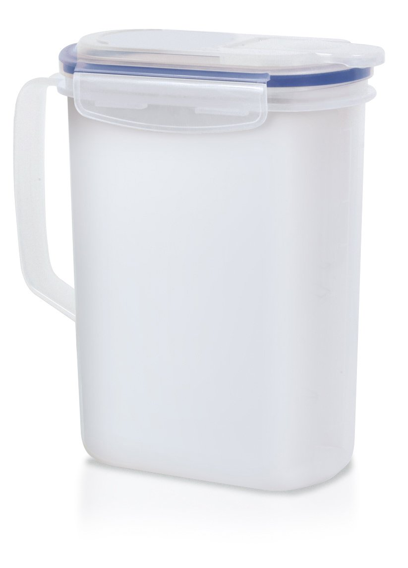 Addis Clip & Close Fridge Jug, 1.5 Litre 504872