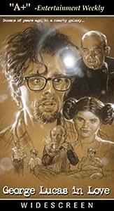 George Lucas in Love [VHS]