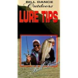 Bill Dance Outdoors: Lure Tips