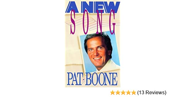 New song pat boone 9780884192114 amazon books fandeluxe Choice Image