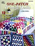 One-Patch Triangle Quilts
