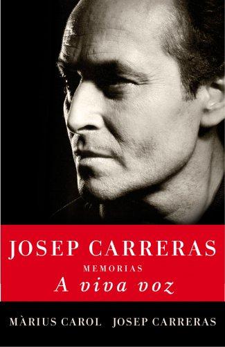 Descargar Libro A Viva Voz Marius/carreras,josep Carol
