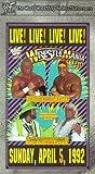 WWF WrestleMania VIII