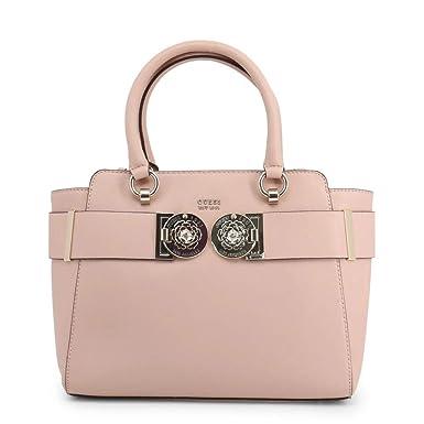 Guess Carina Donna Handbag Nero: Amazon.it: Abbigliamento