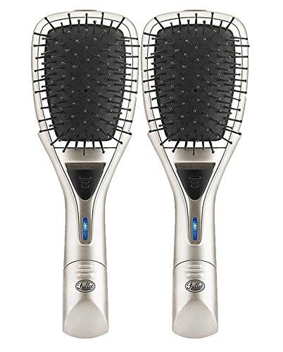 Fuller Brush Ex-static Ionic Silver Brush (2 Fuller Brush Ex-static Ionic Silver Brush)