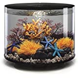 biOrb 45984.0 Tube 35 MCR Black Aquariums
