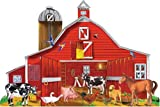 Melissa & Doug Farm Friends 32 pc Floor Puzzle thumbnail