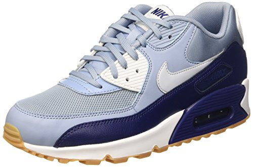 Running Bl lyl Wh Donna Max Scarpe Wmns Nike Bl da Pr Air Essential Multicolore smmt Gry Pltnm 90 Z60xnpqw
