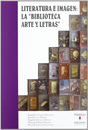 Descargar Libro Literatura E Imagen: La