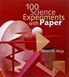 100 Simple Science Experiments in Paper, Steven W. Moje, 0806963913