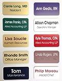 #7: Custom Name Badges / Name Tags - 1.5