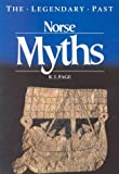 Norse Myths, R. I. Page, 0292755465