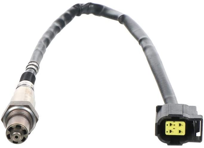 Bosch 15510 Oxygen Sensor, OE Fitment (Chrysler, Dodge, Jeep, Mercedes-Benz, Mitsubishi, Volkswagen)