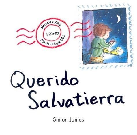 Read Online Senderos Estándares Comunes: Read Aloud Book Grade K Querido Salvatierra (Unit 4, Book 16) (Spanish Edition) pdf epub