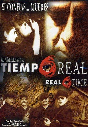 DVD : Ra l Santamar a - Tiemp Real Time (Spanish Version, Dolby)