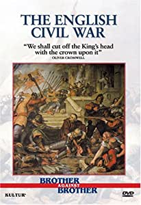 English civil war documentary