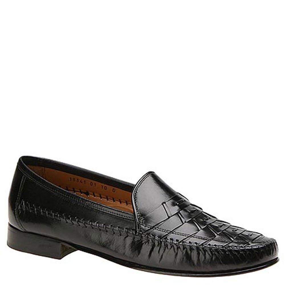 Florsheim Men's Bridgeport Loafer,Black,10 D
