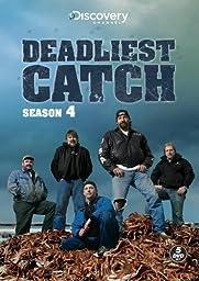Deadliest Catch: Season 4