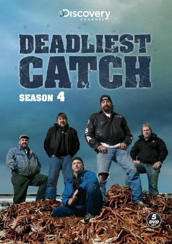 Deadliest Catch: Season 4 by DEADLIEST CATCH