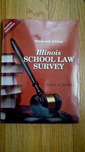 Illinois School Law Survey 2014-2016