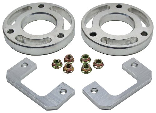ReadyLift 66-3085 New Leveling Kit - Suburban Leveling Kit
