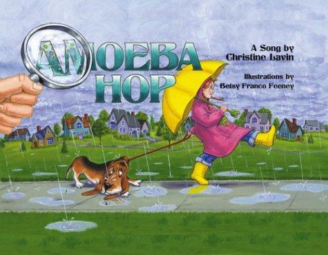Download Amoeba Hop pdf epub