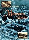 Monstres marins par Cazeils