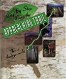 Step by Step along the Appalachian Trail, Tricia Andryszewski, 0761302735