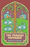 The Punjabi Pappadum, Robert Newton, 0702233633