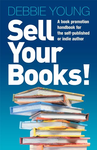 Sell Your Books Self Published self publishing ebook product image