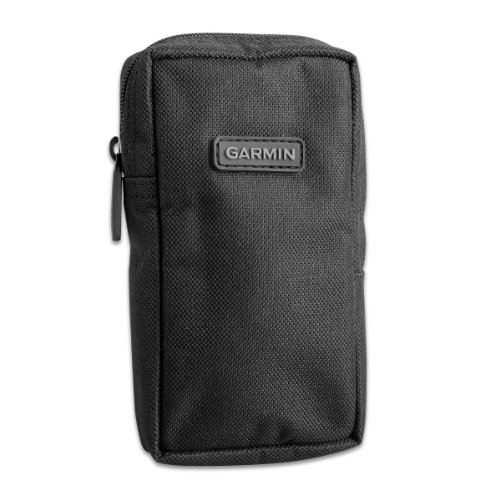 Garmin Universal Carrying Case 010-10117-02 - Explorer Zipper Pulls