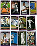 : 2006 Topps Chicago Cubs Complete Team Set (25 Cards)